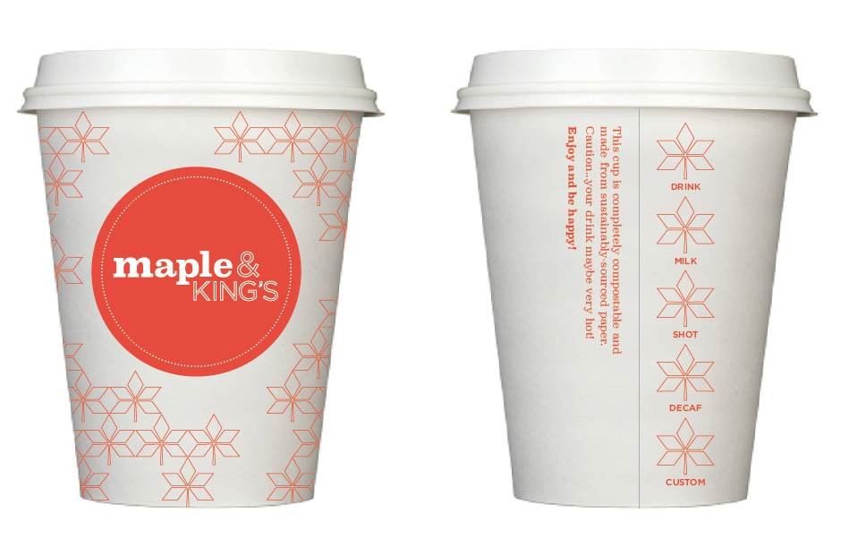 maple cups